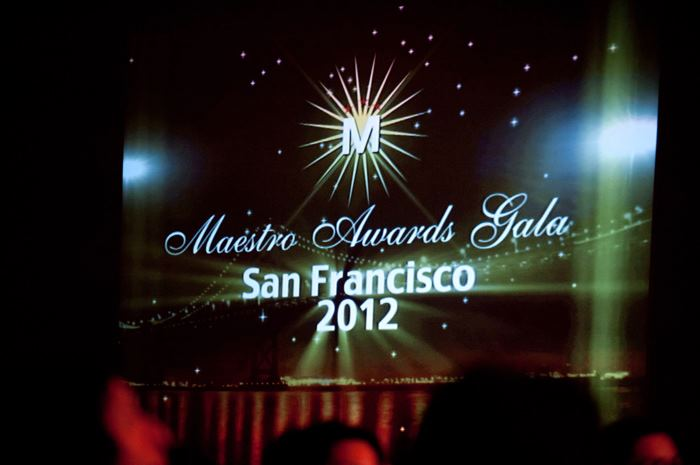 3rd Annual Latino Leaders Maestro Awards – SF