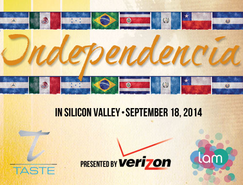 Independencia in Silicon Valley